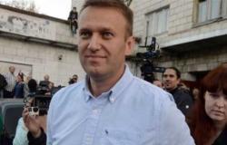 سوليفان: واشنطن تعد عقوبات جديدة ضد روسيا تتعلق بقضية نافالني