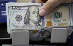 زيادة سعر الدولار عالميا الي اعلي مستوي من 3 اشهر