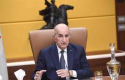 إعلان تشكيلة الحكومة الجزائرية الجديدة... رمطان لعمامرة وزيرا للخارجية