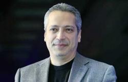 تامر أمين يسخر من مروان محسن