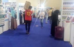 وزيرة الثقافة تقرر تخفيض الإيجارات لدور النشر بمعرض الكتاب «تفاصيل»