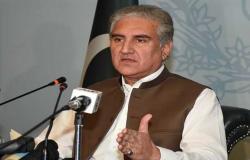وزيرا خارجية باكستان وأفغانستان يبحثان أهمية إحلال السلام في العاصمة كابول