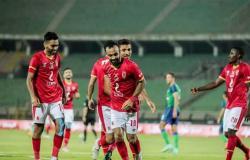قنوات مجانية مفتوحة تنقل مباراة الأهلي وكايزر تشيفز في نهائي دوري أبطال أفريقيا