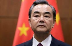 وزير الخارجية الصيني يجدد دعم بلاده لسوريا في مواجهة الإرهاب والحصار