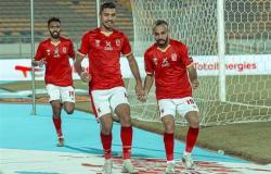 معتز إينو: الأهلي مش بيشبع بطولات.. سيبدأ التفكير في الـ11