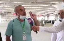 منذ كان أميراً.. حاج فلسطيني: فضل الملك سلمان علينا وعلى قضيتنا كبير