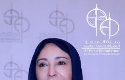 الشيخة فادية السعد : فوز 3 مبادرات كويتيات في مؤتمر وينتريد العالمي فخر للكويت