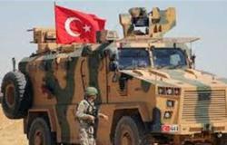 مقتل جنديين تركيين وإصابة اثنين آخرين في هجوم بشمال سوريا