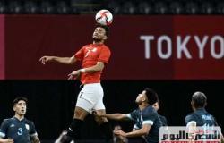 بث مباشر .. موعد مشاهدة مباراة منتخب مصر الاولمبى و استراليا في أولمبياد طوكيو 2021