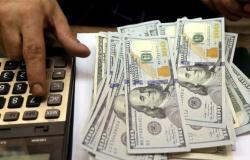 استقرار سعر الدولار أمام الدينار العراقي في بورصة بغداد