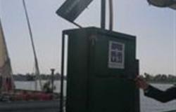 «البيئة» تعلن إنشاء شبكة لرصد ملوثات الصرف الصناعى على بحيرة مريوط