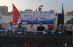 الشباب والرياضة تدشن مبادرة «مصر بلا غرقى» في القليوبية