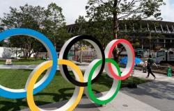 بعد فشلها في سن الـ7.. طفلة تبهر العالم بفوزها في أولمبياد طوكيو (فيديو)
