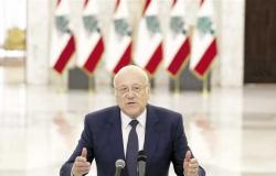 أمريكا تدعو رئيس الوزراء اللبناني المكلف لسرعة تشكيل الحكومة