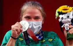 أولمبياد طوكيو 2020 .. تركمانستان تحقق المبدالية الأولى في تاريخها
