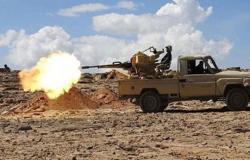 بينهم قيادات ميدانية ..مقتل 13 حوثيًا خلال هجوم فاشل في مأرب