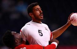 بث مباشر .. موعد مباراة مصر واليابان كرة يد في طوكيو 2020 و القنوات الناقلة
