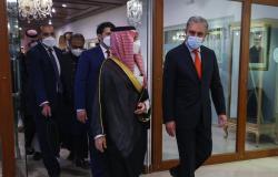 فيصل بن فرحان: روابط قوية تجمع السعودية مع باكستان تعود لعقود من الزمن