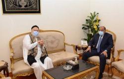 وزير التنمية المحلية ورئيس «مصر الخير» يبحثان دعم القرى الأكثر احتياجًا