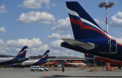 شركات طيران روسية تتحضر لتنفيذ رحلات سياحية إلى مصر