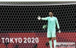 تشكيل منتخب مصر الأولمبي ضد استراليا .. الشناوي يقود الفراعنة ومفاجأة في خط الهحوم
