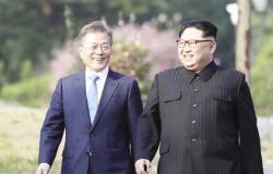 انفراجة في العلاقات بين الكوريتين: إعادة فتح خطوط الاتصال المباشرة (تقرير)