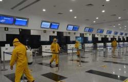 لليوم الثاني.. وفد صحي روسي يتفقد عدد من المنشات الصحية والسياحية في شرم الشيخ