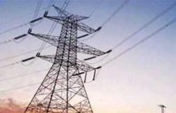 اليوم.. فصل التيار الكهربائي عن كمين طريق الغردقة للصيانة