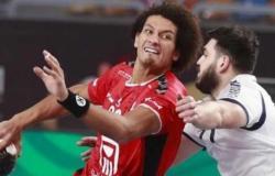 فرص تأهل منتخب مصر لكرة اليد إلى ربع نهائي دورة طوكيو بعد الفوز على اليابان