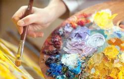 سعيد عثمان يكتب: لوحةٌ وفرشاةٌ وفنان (قصة قصيرة)