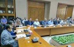 318 مليون جنيها للخطة الاستثمارية الجديدة بشمال سيناء