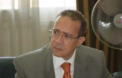 رئيس «العربي للمياه»: نواجه تحديات مائية وتغيرات مناخية تهدد مواردنا المائية