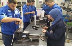 «العربي للتكنولوجيا التطبيقية» تحقق 9 مراكز على مستوى الجمهورية