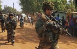 مجلس الأمن الدولي يمدد حظر تصدير السلاح لأفريقيا الوسطى عاما آخر