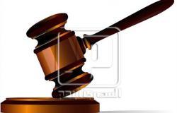 تنفيذ 734 حكما قضائيا في أسوان