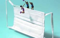 فنانة تبدع مشاهد افتراضية مُصغرة للألعاب الأوليمبية بـ«طوكيو» في ظل جائحة فيروس كورونا