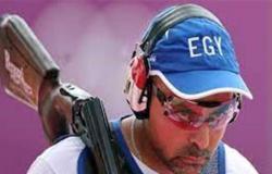 أولمبياد طوكيو 2020.. مصر تحتل المركز الأخير في منافسات زوجي الرماية