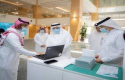 وزير التعليم السعودي يدشن منصة قادة المستقبل لاختيار القيادات التعليمية