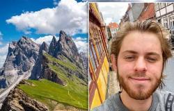 «حاول تصوير نفسه على منحدر جبلي شاهق».. «يوتيوبر» يفقد حياته بسبب فيديو (تفاصيل)