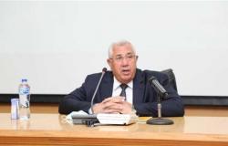 وزير الزراعة: مشروع «حياة كريمة» يستهدف تحسين حياة 55 مليون مواطن مصري