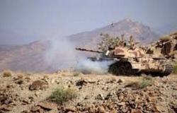 الجيش اليمني يصد هجوماً للحوثيين شرق تعز.. ويكبدهم خسائر بشرية ومادية كبيرة