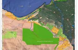 «زراعة الشيوخ»: مشروع الدلتا الجديدة يُضيف للزراعة المصرية مليون فدان
