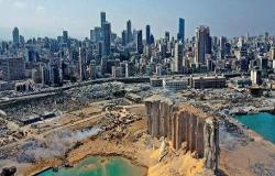 عام على انفجار مرفأ بيروت.. كارثة لبنان بالأرقام