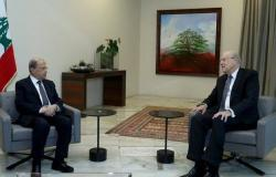 """""""أبوزيد"""": الحكومة اللبنانية الجديدة قد تبصر النور غداً"""
