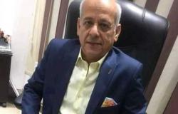«الأطباء»: محافظة الجيزة تطلق اسم الشهيد الدكتور جمال أبو العلا على شارع بفيصل