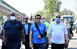 وزارة الرياضة: انطلاق النسخة الخامسة من مسابقة «الحلم المصري» لذوي القدرات والهمم