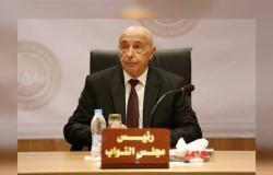 البرلمان الليبي ينفي تعرض عقيلة صالح لحادث سير