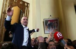 اتحاد الشغل التونسي يطالب بتشكيل حكومة مصغرة في أسرع وقت