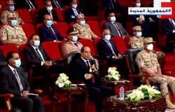 خبير اقتصادي: الصناعات الاستراتيجية تحظى باهتمام كبير من القيادة المصرية