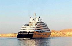 تدشين أول خط ملاحي سياحي لسفن الكروز بين مواني جدة وينبع والعقبة وسفاجا